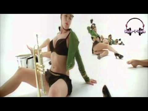 Alex Gaudino feat Crystal Waters - Destination Calabria (HD)