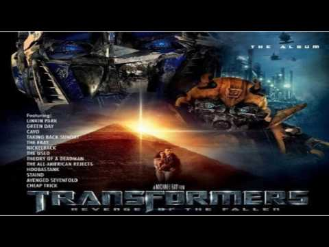Green Day - 21 Guns (Transformers Revenge of the Fallen Official Soundtrack)