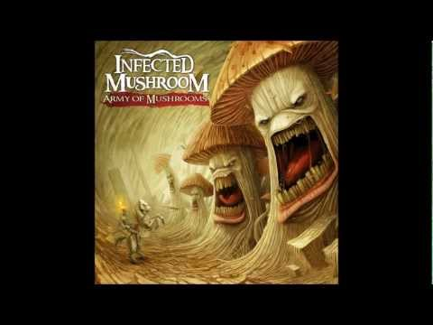 Infected Mushroom - Wanted To (Radio Edit)