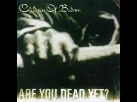 Children Of Bodom- Living Dead Beat