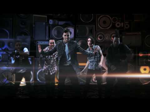 "STEP UP 3D - J Randall - ""Spirit of the Radio"" - Music Video"
