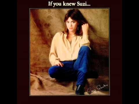 Suzi Quatro feat. Chris Norman - Stumblin' In