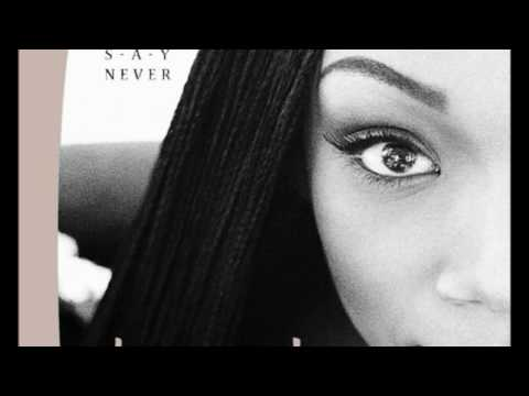 Brandy - Angel In Disguise + Lyrics