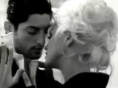 Madonna - Justify My Love (video)