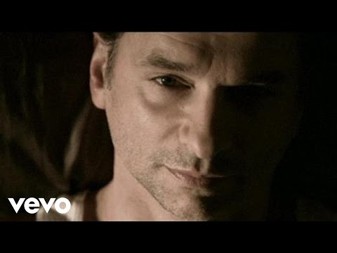Dave Gahan - Saw Something