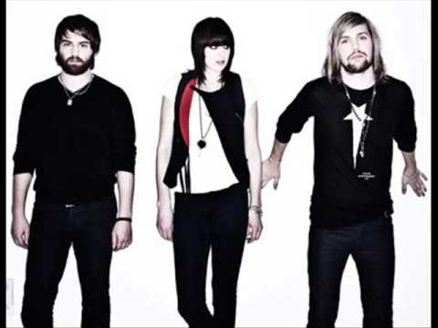 Band of skulls, Friends