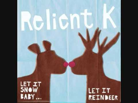 Relient K - 12 Days of Christmas