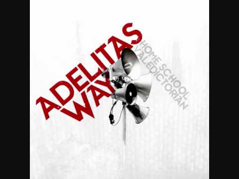 Adelitas Way - The Collapse (Lyrics)