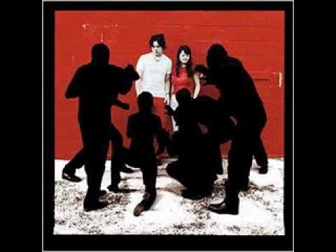 The White Stripes - I Think I Smell A Rat