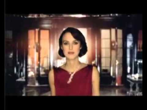 Chanel Coco Mademoiselle Perfume Commercial