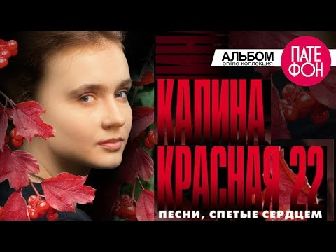 Калина красная 22 / Kalina krasnaya 22 (Various artists) 2015