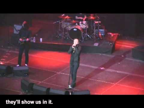 Okean Elzy in NYC (2/27/15 + 2/28/15) with English subtitles