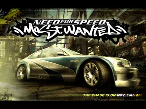 Hyper - We Control - Need for Speed Most Wanted Soundtrack - 1080p