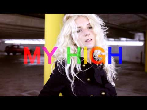 Jonna Lee - My High