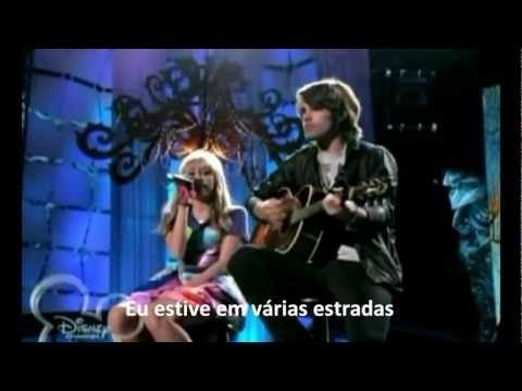 Miley Cyrus - Every Part Of Me (Legendado/Tradução)