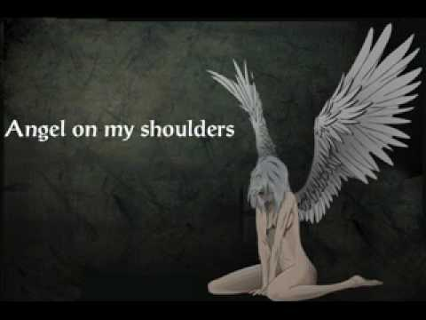 mattafix- angel on my shoulders (lyrics)