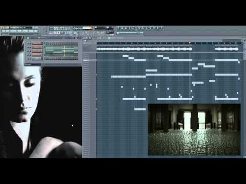 Adele - Rolling in the Deep Instrumental- Remade in FL Studio 9.0