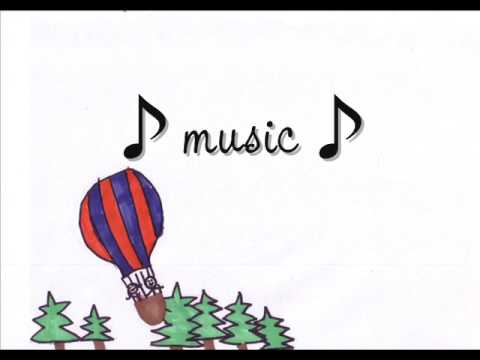 Hot Air Balloon- Owl City *new song* Music Video w/ Lyrics