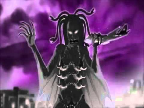 Dethklok - Castratikron (Music Video) with lyrics