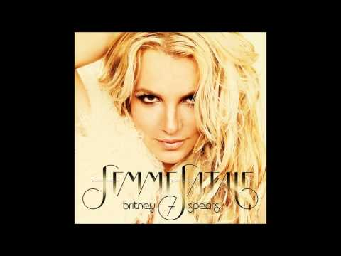 Britney Spears - Criminal (Instrumental)