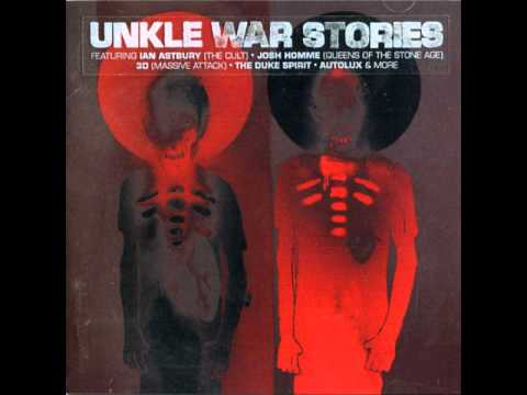 Unkle - When things explode HD