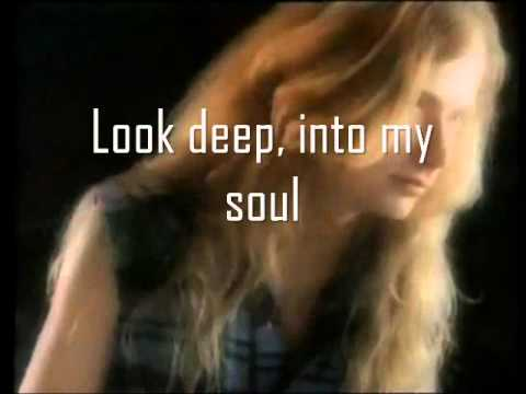 Megadeth - The Scorpion (lyrics)