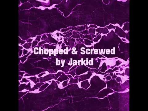 Clams Casino - I'm God (Chopped & Screwed by Jarkid)