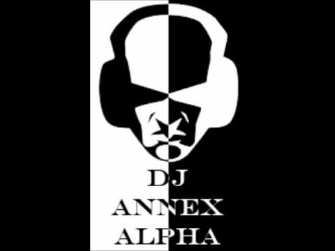 Dj Annex Alpha - dIRTY hOUSE (mIX)