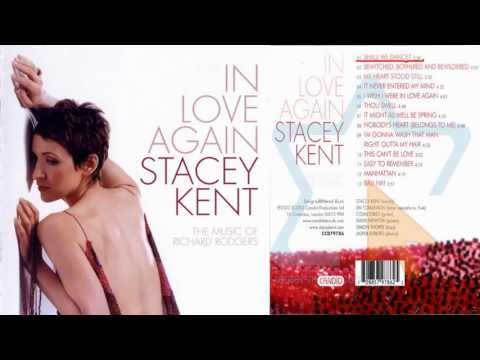 Stacey Kent Shall We Dance