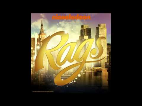 Perfect Harmony (feat. Keke Palmer Max Schneider) - Rags Cast