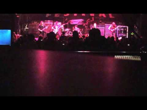Allegeon Live @ New England Metal & Hardcore Fest (4/19/2013)