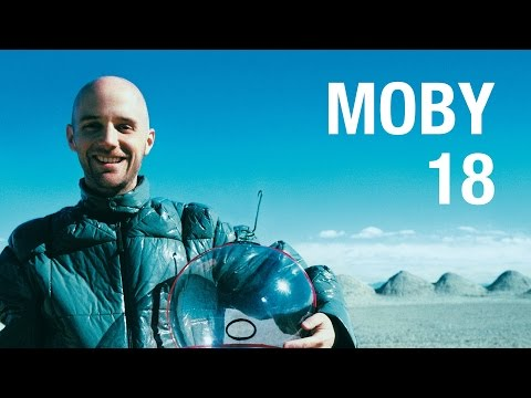 Moby - Sleep Alone (Official Audio)