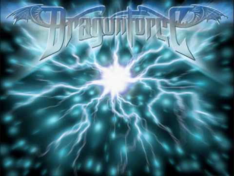 Dragonforce - Disciples of Babylon