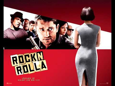 [RocknRolla OST] Have Love, Will Travel by The Sonics