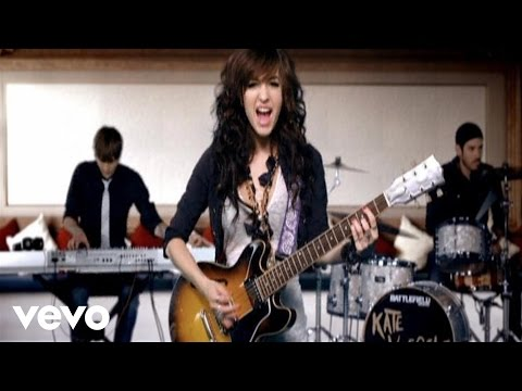 Kate Voegele - 99 Times