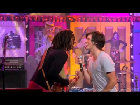 Sonny With A Chance - AllStar Weekend ''Come Down With Love''