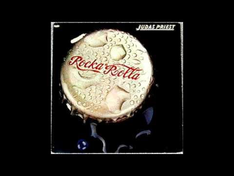 Judas Priest - Rocka Rolla - 1974 (Full Album)