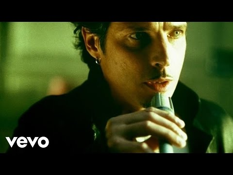 Audioslave - Be Yourself