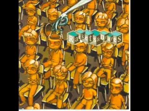 Rackets & Drapes-Rotten Apples
