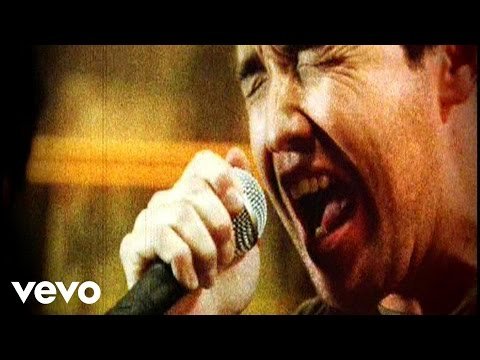 Hoobastank - Inside Of You