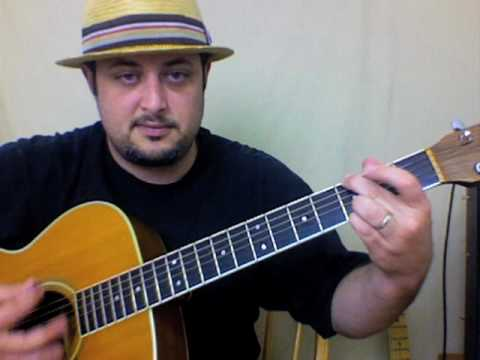 Green Day - Wake Me Up When September Ends - Acoustic Guitar Lesson - How to Play
