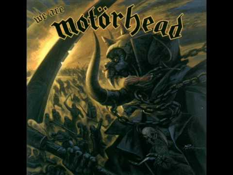 Motörhead - One More Fucking Time