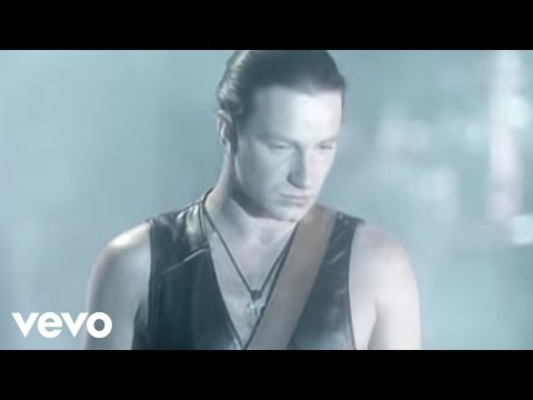 U2 - With Or Without You