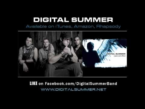 Digital Summer - Now or Never