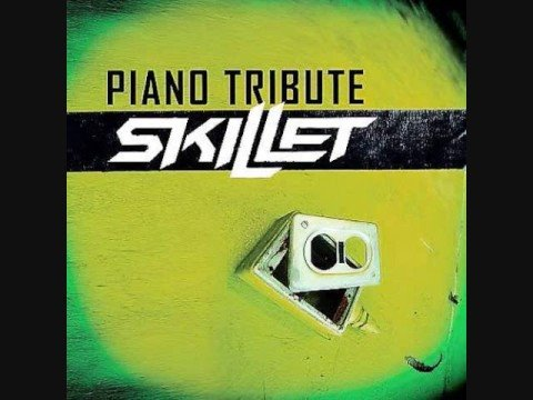 Skillet Piano Tribute- Comatose