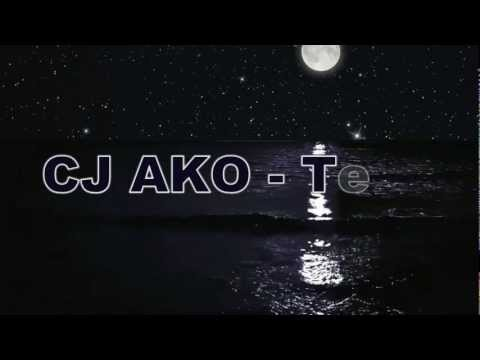 CJ AKO Тебе Relaxing Music Ocean Sleep Piano Song Romantic Музыка Relax Best Пианино Луганск