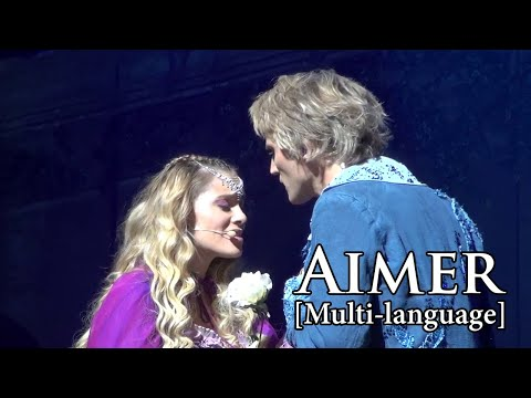 [New] Romeo et Juliette - Aimer (Multi-Language)