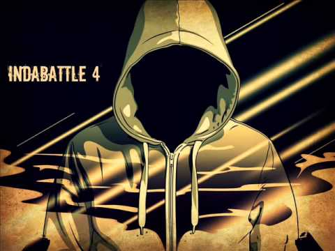 L1nk   Эдипов Комплекс InDaBattle IV Round 3 Sound by KeaM