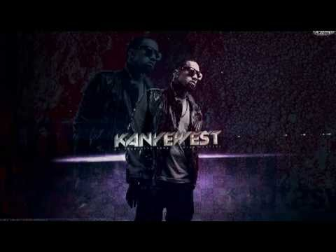 Kanye West - Flashing Lights (Feat.Dwele)