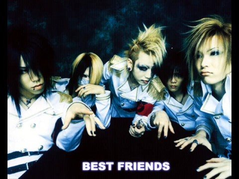 Gazette - Best Friends